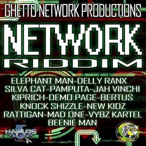 Album Network Riddim (Explicit) from Various Artists