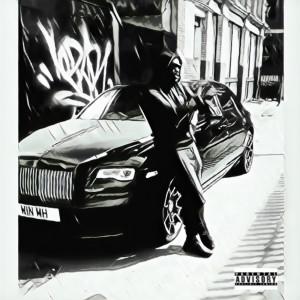 Album I Don't Copy You (Explicit) from Blacks