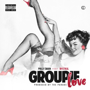 Album Groupie Love (feat. Mystikal) from Mystikal
