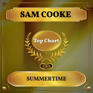 Album Summertime from Sam Cooke