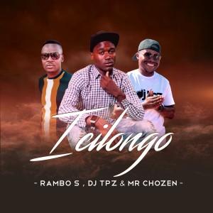 Album Icilongo from Rambo S