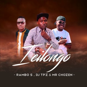 Album Icilongo from DJ TPZ