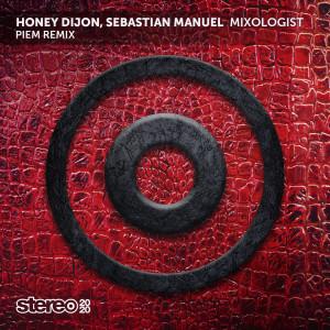 Honey Dijon的專輯Mixologist (Piem Remix)