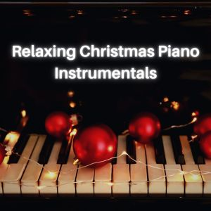 Album Relaxing Christmas Piano Instrumentals from Christmas Hits