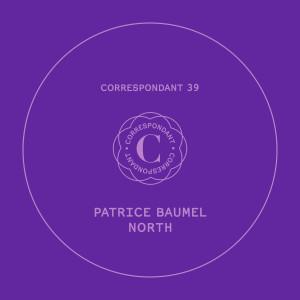 Album North from Patrice Bäumel