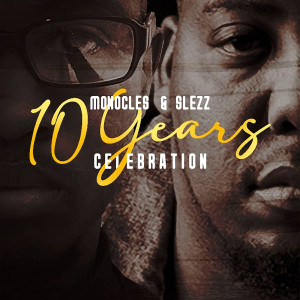 Album 10 Years Celebration Single from D Malice