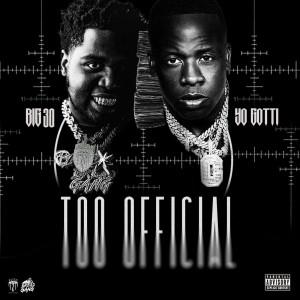 Album Too Official (Explicit) from Yo Gotti