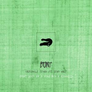 Album Crocodile Tears from BUNT.