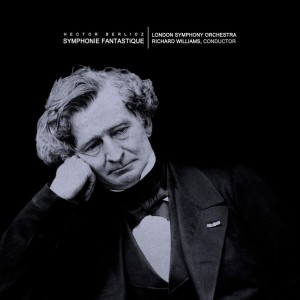 Album Berlioz: Symphonie Fantastique from Richard Williams