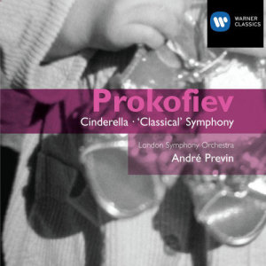 Andre Previn的專輯Prokofiev: Cinderella - 'Classical' Symphony