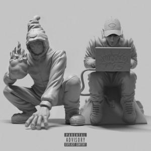 Album UNLOCKED 1.5 (Explicit) from Kenny Beats