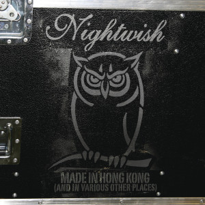 Made in Hong Kong (And in Various Other Places) 2009 Nightwish
