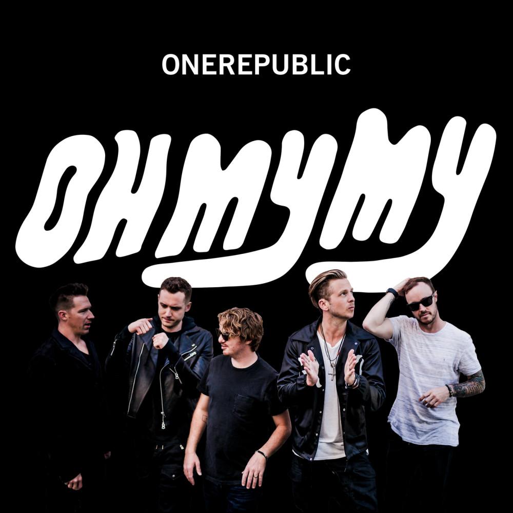 Kids 2016 OneRepublic