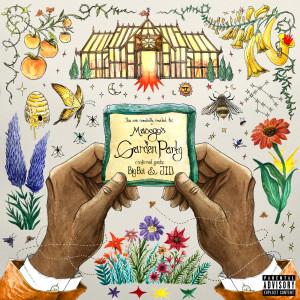 Album Garden Party (Explicit) from Masego