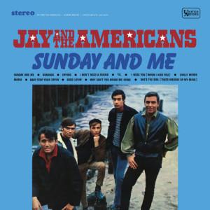 收聽Jay & The Americans的I Miss You (When I Kiss You)歌詞歌曲