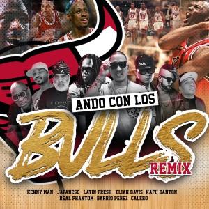 Album Ando Con los Bulls (Remix) from Japanese