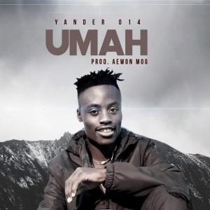 Album Umah from Yander014
