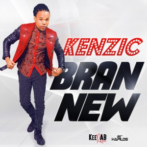 Album Bran New from Kenzic