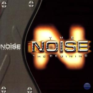 The Noise的專輯The Begining (Explicit)