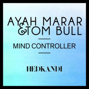 Album Mind Controller (Simon Hardy Remixes) from Ayah Marar