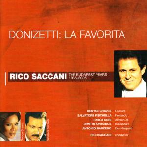 """收聽Denyce Graves的La Favorita: Act I, """"Ah! Mio bene, un Dio t'invia""""歌詞歌曲"""