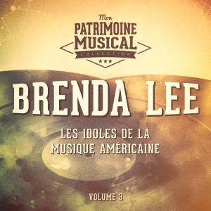 Album Les Idoles De La Musique Américaine: Brenda Lee, Vol. 3 from Brenda Lee