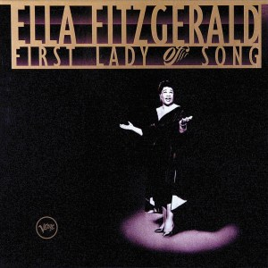 Ella Fitzgerald的專輯Ella Fitzgerald - First Lady Of Song