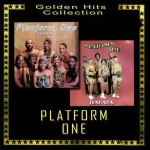 Album Golden Hits Collection from Platform One