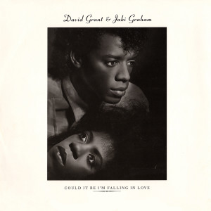 Album Could It Be I'm Falling in Love from David Grant