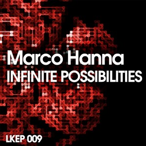 Album Infinite Possibilities from Marco Hanna