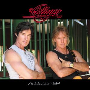 Album Addiction from Player