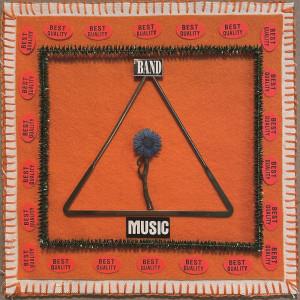 Album Band Music from OKAMOTO'S
