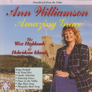 Listen to Gaelic Selection: Tiree Love Lilt-Callin' Mo Ruinsa-Lovely Stornoway song with lyrics from Ann Williamson