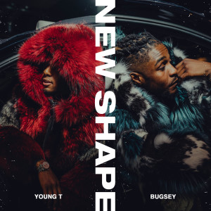 Album New Shape from Young T & Bugsey