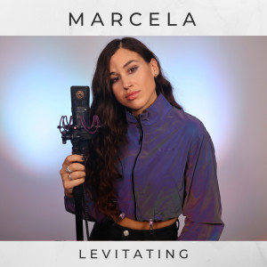 Album Levitating from Marcela
