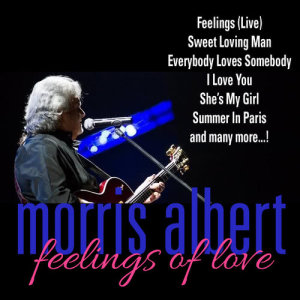 Listen to Angel Lady song with lyrics from Morris Albert