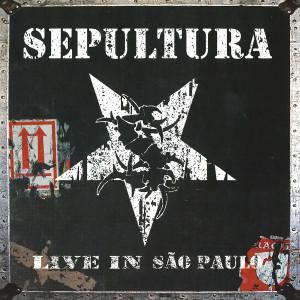 Sepultura的專輯Live in São Paulo (Explicit)