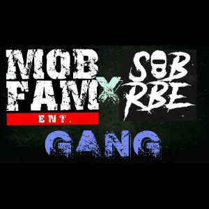 Album Gang from Mob Fam Ent