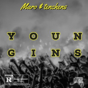 Album Youngins (Explicit) from Maro