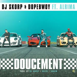 Album Doucement from DJ Skorp