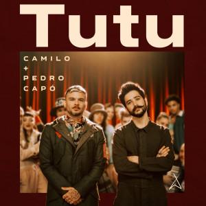 Album Tutu from Camilo