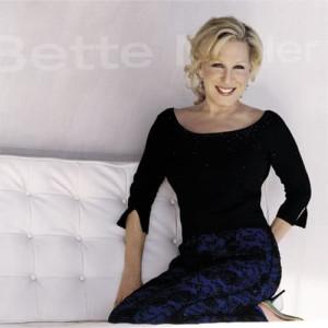 Bette Midler的專輯Bette