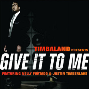 Album Give It To Me from Timbaland