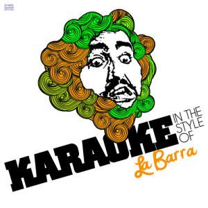 Album Karaoke - In the Style of La Barra - Single from Ameritz Spanish Instrumentals