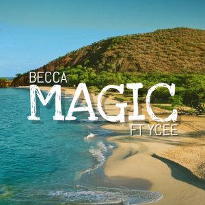 Album Magic (feat. Ycee) from Becca