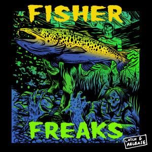 Album Freaks from Fisher