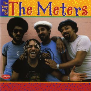 Album The Very Best Of The Meters from The Meters