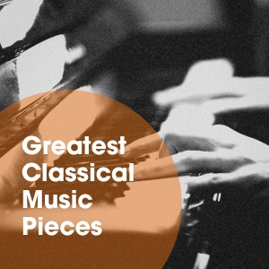 Album Greatest Classical Music Pieces from Classical Guitar Masters