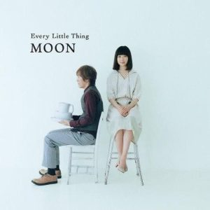 Listen to MOON song with lyrics from Every Little Thing