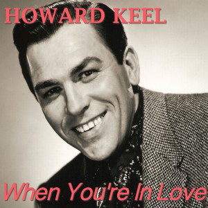 Listen to Were Thine That Special Face song with lyrics from Howard Keel